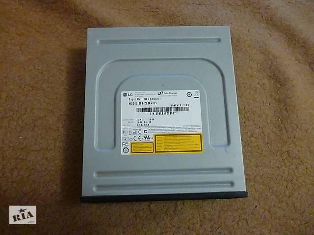 продам Оптический привод DVD-RW LG GH20NS15 SATA бу в Житомире