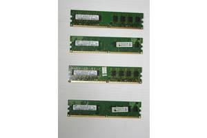 б/в Модулі пам'яті Samsung