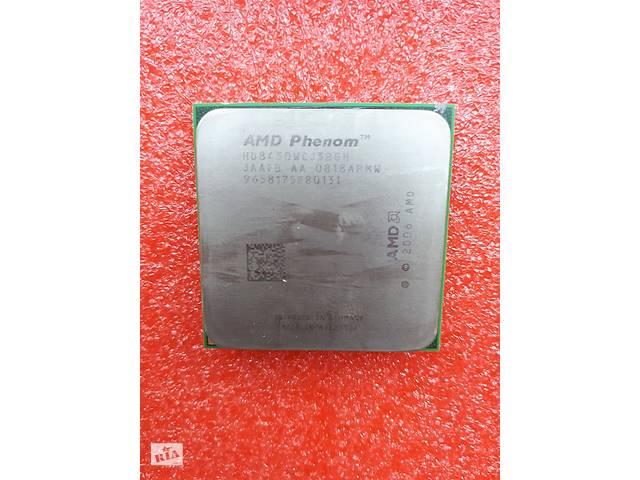 Продам процессор Amd Phenom 2 X4 920/2,8 ггц/6 м/125вт разъем Am2+ Am3- объявление о продаже  в Запорожье