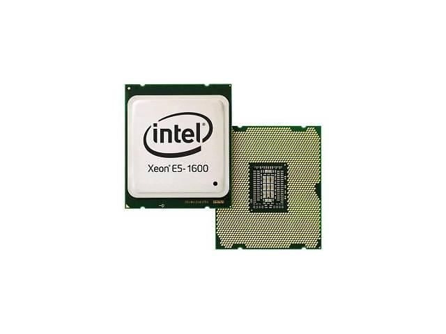купить бу Процессор серверный INTEL Xeon E5-1620 (CM8062101038606) в Киеве