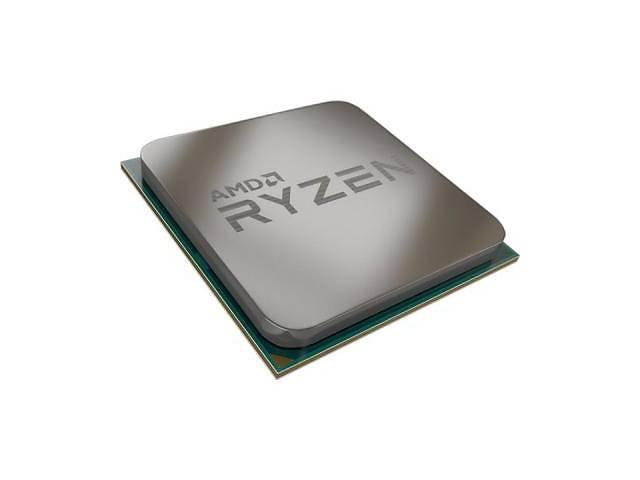 продам Процессор AMD Ryzen 5 3500 (100-000000050) бу в Дружківці