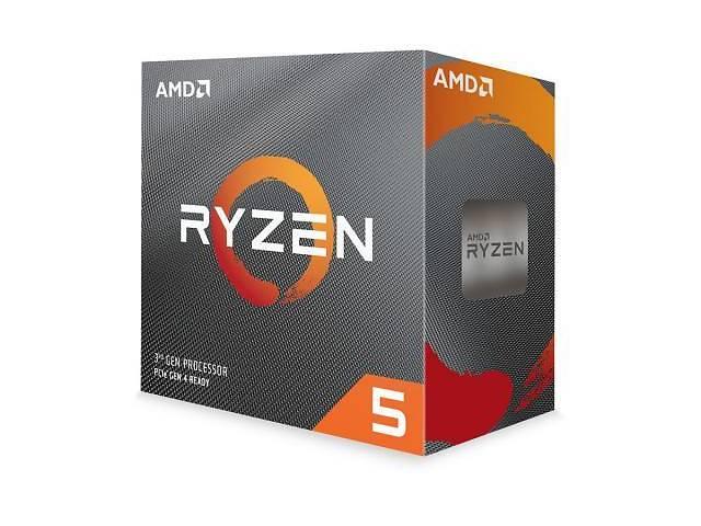купить бу Процессор AMD Ryzen 5 3600X (100-100000022BOX) в Дружківці
