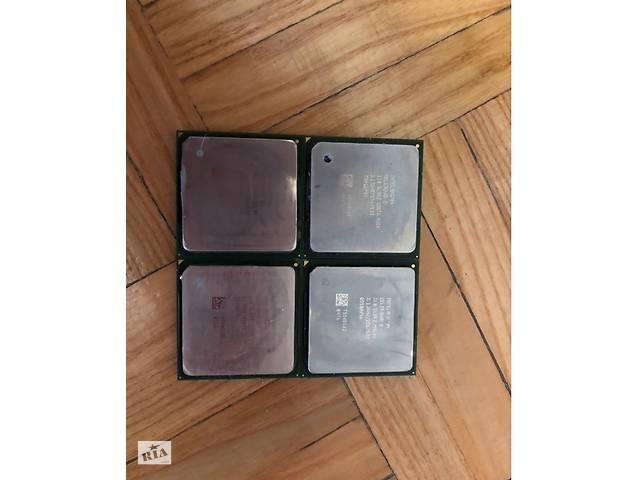 бу Процессор Intel celeron 2.13 GHz Рабочие в Новояворовске