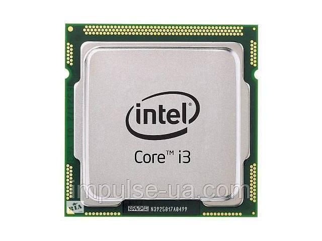 купить бу Процессор INTEL Core™ i3 4130T tray (CM8064601483515) в Дружковке