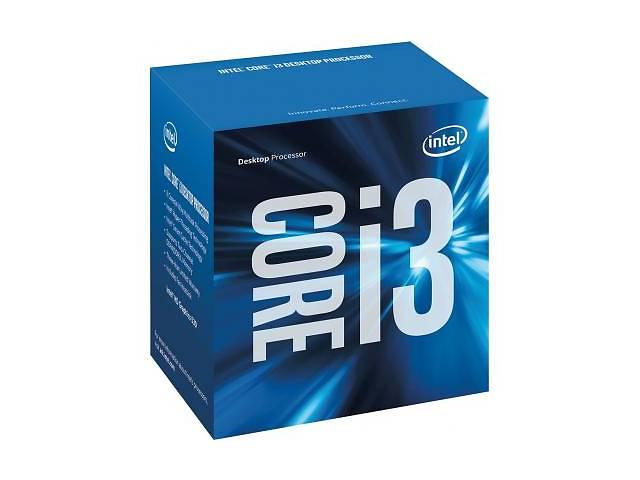 Процессор INTEL Core i3 6320 (BX80662I36320)- объявление о продаже  в Харкові