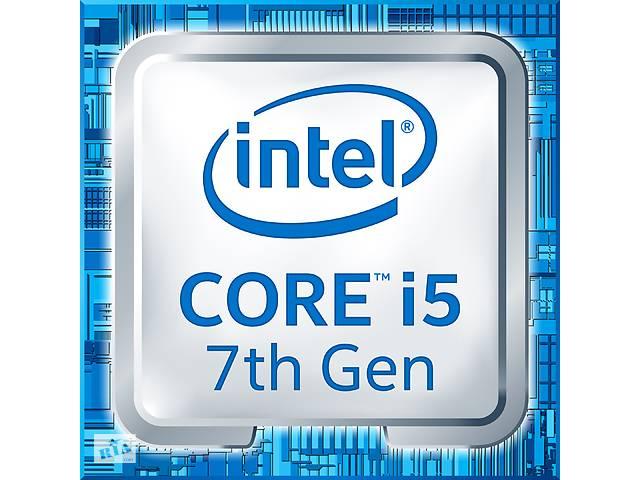 бу Процессор Intel Core i5-7500 (BX80677I57500) в Харькове
