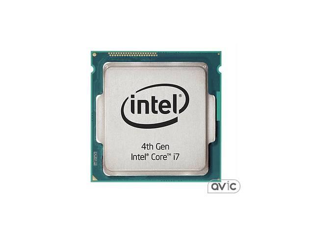 бу Процессор INTEL Core i7 4810MQ (BX80647I74810MQ) в Харькове