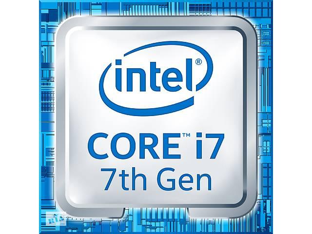 купить бу Процессор Intel Core i7-7700 (BX80677I77700) в Харькове