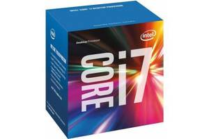 Комп'ютерні процесори Intel