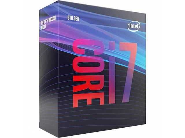 Процессор Intel Core i7 9700F 3.0GHz (12MB, Coffee Lake, 65W, S1151) Box (BX80684I79700F)- объявление о продаже  в Харькове