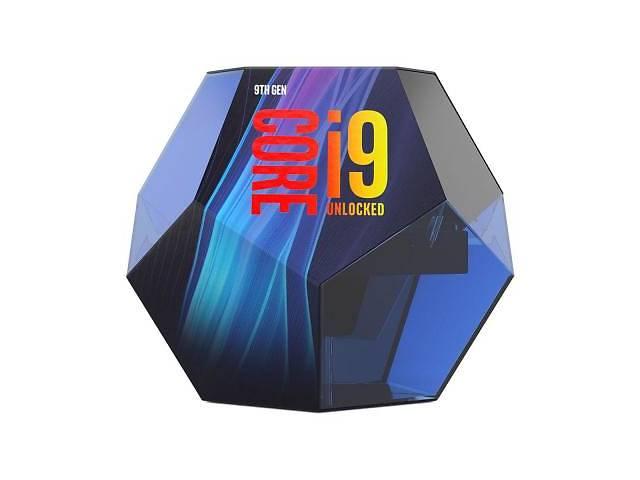 купить бу Процессор INTEL Core i9 9900K (BX80684I99900K) в Харькове
