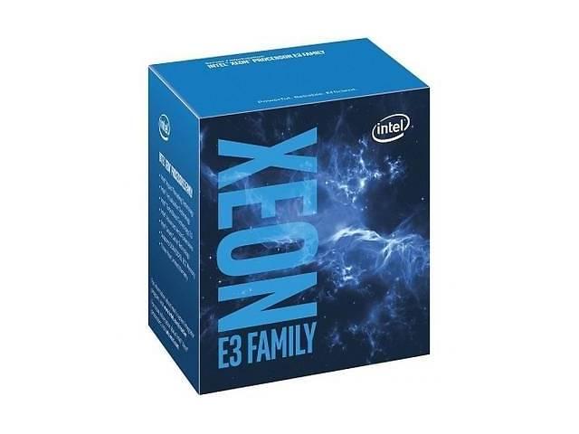 Процессор серверный INTEL Xeon E3-1240 V6 (BX80677E31240V6)- объявление о продаже  в Дубно