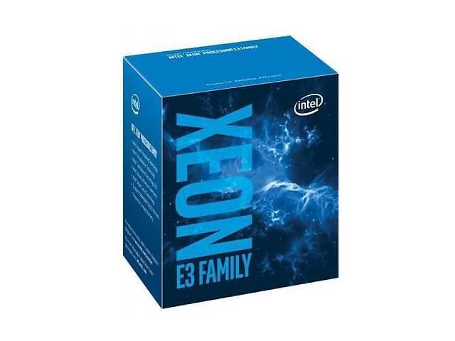 продам Процессор серверный INTEL Xeon E3-1270 V6 (BX80677E31270V6) бу в Дубно
