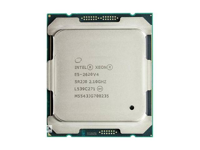 продам Процессор серверный INTEL Xeon E5-2620 V4 8C/16T/2.1GHz/20MB/FCLGA2011-3/TRAY (CM8066002032201) бу в Киеве