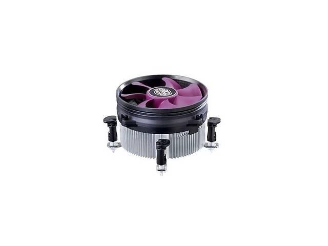 продам Система охлаждения для процессора Cooler Master X Dream i117 (RR-X117-18FP-R1) бу в Киеве