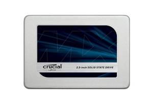 Новые Жесткие диски Crucial