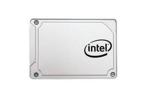 Нові Жорсткі диски Intel
