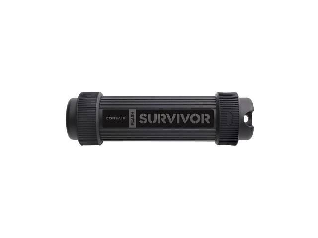 бу USB флеш накопитель CORSAIR 32GB Survivor Military Style USB 3.0 (CMFSS3B-32GB) в Киеве