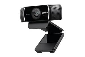 Веб-камера Logitech C922 Pro FullHD (960-001088)