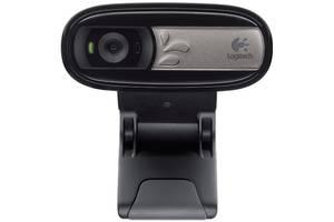 Новые Веб-камеры Logitech