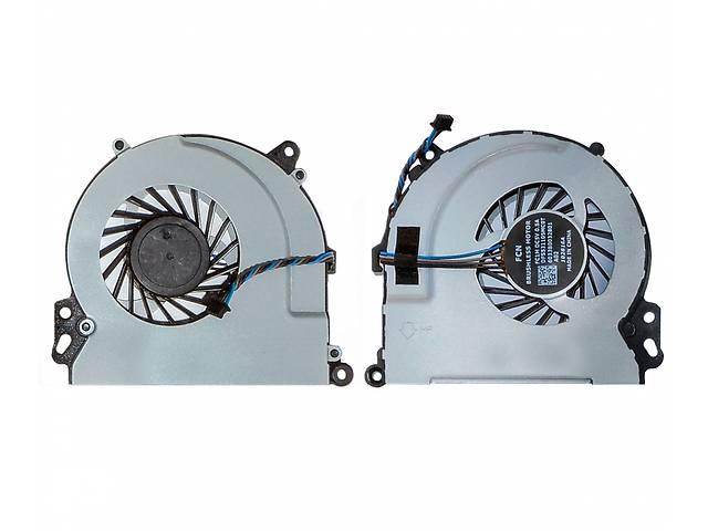 бу Вентилятор кулер HP Envy 17-j006er 025er 102sr 012sr 125sr 013sr 004er в Ивано-Франковске