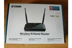 Нові Бездротові точки доступу D-Link