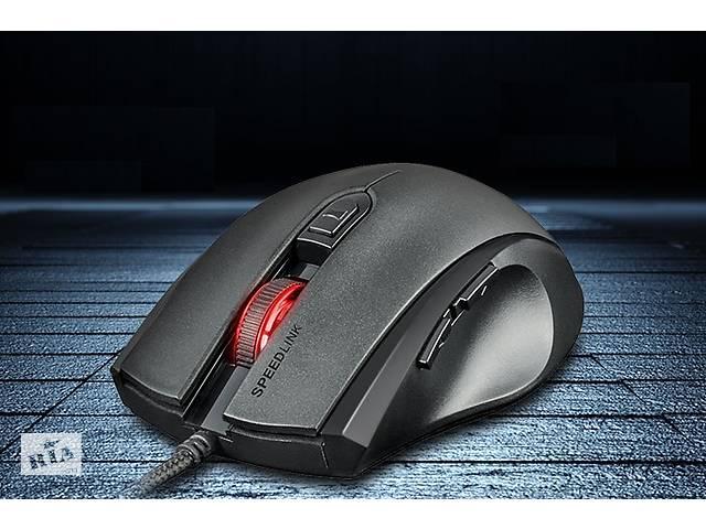 """бу Игровая USB мышка """"SPEEDLINK"""" в Фастове"""