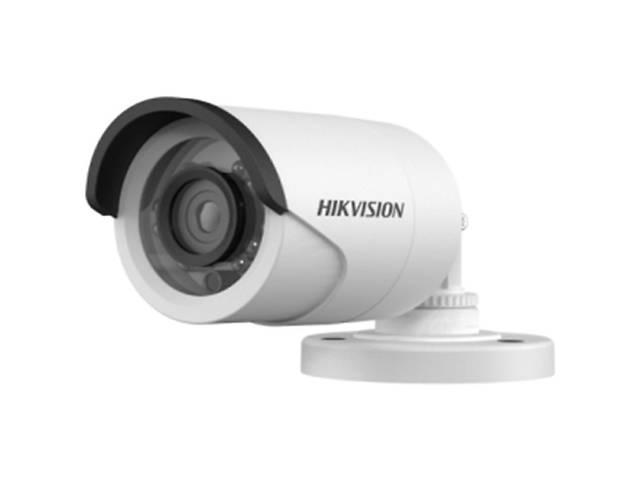бу HD-TVI видеокамера Hikvision DS-2CE16C0T-IR в Киеве