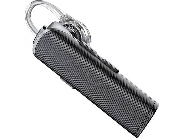 продам Bluetooth гарнитура Plantronics Explorer 110 Black (205710-05) бу в Харькове