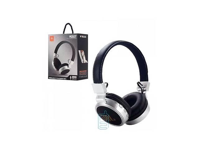 Bluetooth-навушники з мікрофоном JBL KD27 - Гарнітури в Києві на RIA.com d4719573abe96
