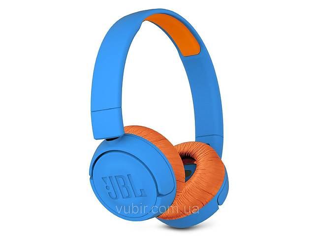 продам JBL JR300 BT Blue Peach (JR300BTUNO) бу в Луцке