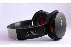Новые Беспроводные (Bluetooth) гарнитуры Sony