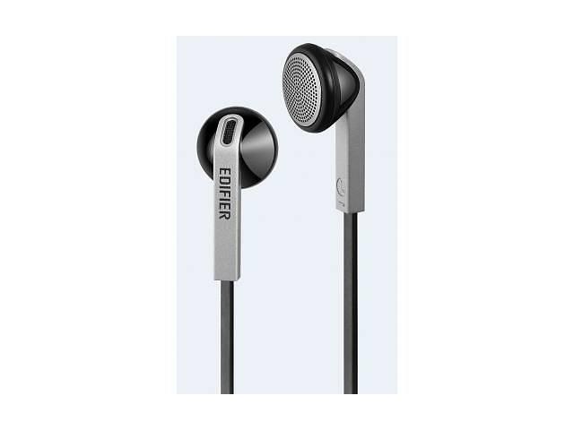Наушники Edifier H190 Black/Silver (H190 B/S)- объявление о продаже  в Киеве