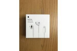 Нові Дротові гарнітури Apple