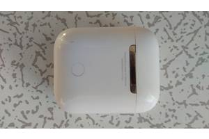 б/у Беспроводные (Bluetooth) гарнитуры Apple