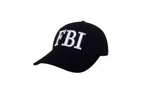 Кепка FBI Sport Line - №4887