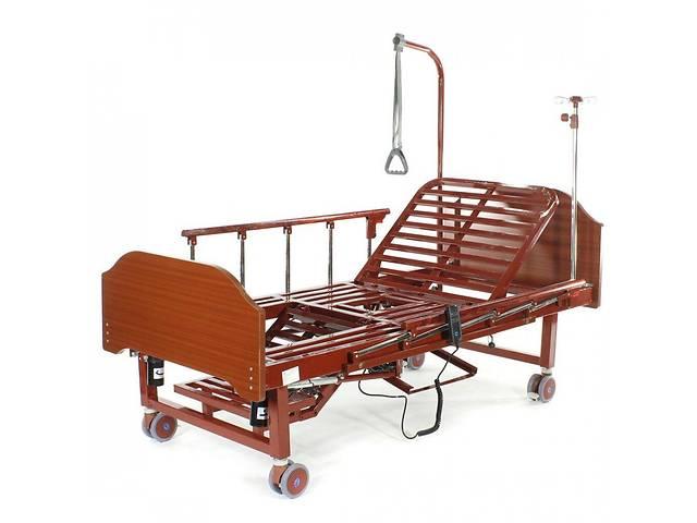бу Кровать электрическая с туалетным устройством и функцией «кардиокресло» YG-2 Праймед в Львове
