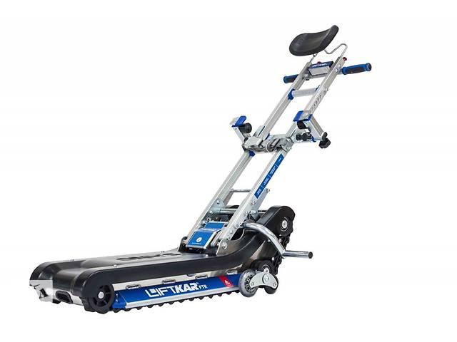 Наклонный подъемник для инвалидов гусеничный SANO PTR 130 Праймед- объявление о продаже  в Дубно (Ровенской обл.)