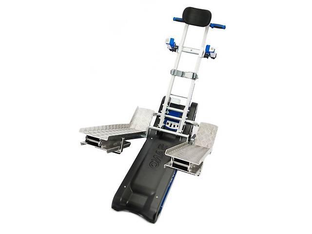 Наклонный подъемник для инвалидов гусеничный SANO PTR XT 160 Праймед- объявление о продаже  в Дубно (Ровенской обл.)