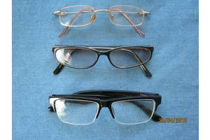 Окуляри для корекції зору