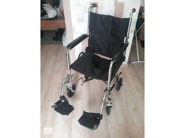 Продам инвалидную коляску.- объявление о продаже  в Беловодске