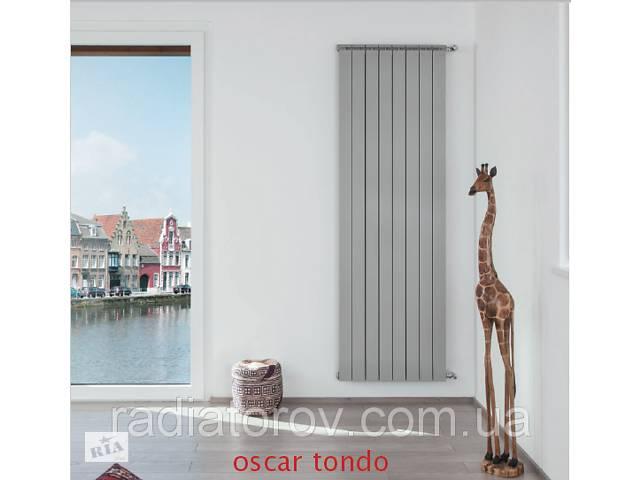Алюминиевый радиатор Global Oscar Tondo 2000 (Италия) Art. radi-153768246- объявление о продаже  в Дубно (Ровенской обл.)