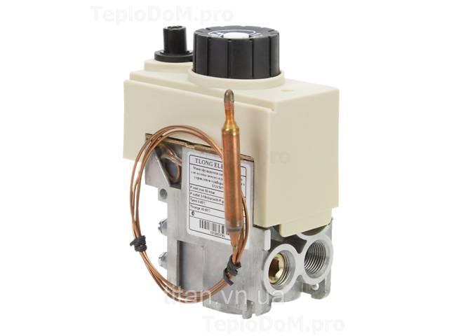 Автоматика (Газовый клапан) TGV 307 (аналог Eurosit 630) для котлов 10-24 кВт- объявление о продаже  в Виннице