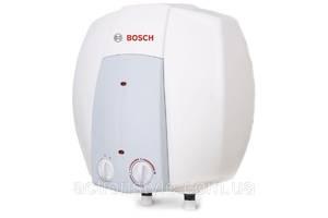 Новые Электрические бойлеры Bosch