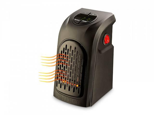 продам Электро обогреватель Handy Heater 400W 977852 Черный бу в Киеве