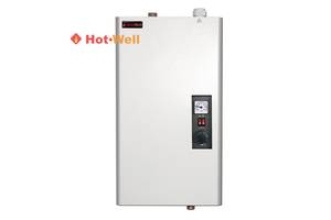 Новые Котлы электронные Hot-Well