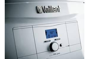 Новые Котлы газовые Vaillant