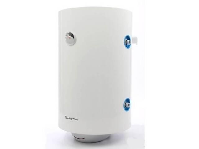 купить бу Комбинированный водонагреватель Ariston PRO1 R 100 литров в Києві