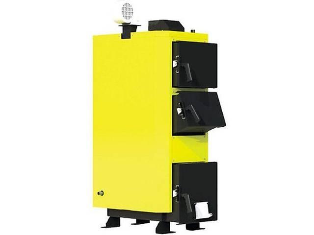 продам Котел длительного горения KRONAS UNIC 25 кВт бу в Виннице