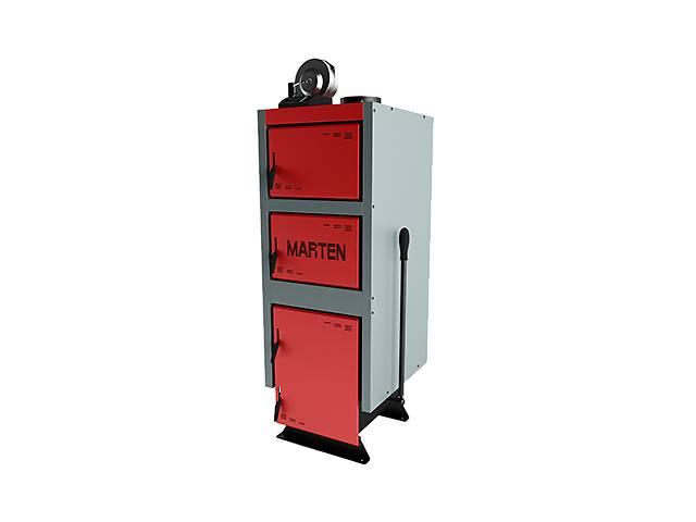 Котел длительного горения Marten Comfort MC-40 кВт- объявление о продаже  в Хмельницком